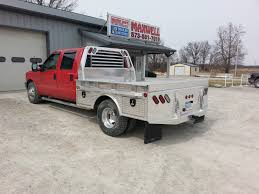 100 Flatbed Truck Body Beds