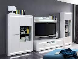 wohnzimmer tv wand weiss caseconrad