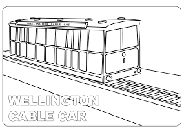 Car Picture 3 Outline