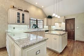 Image Of U Shaped Kitchen Designs With Island