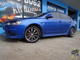 Cheap Rims And Tyres Adelaide | Ozzy Tyres