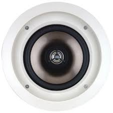 Polk Ceiling Speakers Amazon by Leviton Speakers Home Audio The Home Depot