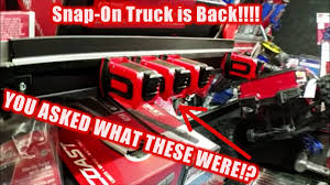 Inside The Snap-On Truck | Vlog #5 - YouTube Snapon Tools The British Franchise Association Amazoncom Freedom 9630 Classic Snap Truck Bed Cover Automotive Geelong 312 Photos 1 Review Repair Shop Big Decisions For Franchisees Coconut Creatives Mullocks Auctions Scarce Snapon Promotional Mt 55 Monster Trucks Wiki Fandom Powered By Wikia On Mobile Workstation Get Quote Auto Parts Supplies 5143 Via Madrid Local Snap On Tools Truck In Australia Accepting Bitcoins Here We Oerm Show 2017 Metro Van Collectors Weekly As A Mechanic Ive Learned Album Imgur Travis Stringer Home Facebook