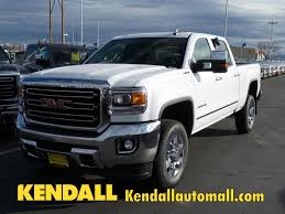 New 2018 GMC Sierra 2500HD SLT 4WD In Nampa #480439 | Kendall At ... 2018 New Gmc Sierra 2500hd 4wd Crew Cab Standard Box Slt At Banks 2017 1500 Regular 1190 Sle 2 Door Pickup Teases Duramax With Photos Of Hood Scoop 2016 Hd Ups The Ante With Set Improvements Reviews And Rating Motor Trend Find A 2014 In S Florida Sheehan Buick For Sale Ft Pierce Fl Garber Canyon Denali Truck Review Dealer Reading Pa Hendrick Cary Is Raleigh Dealer New Used For Sale Pricing Features Edmunds