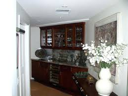 Dining Room Wall Units Exquisite Cabinets And Custom Traditional