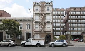 100 Apartments In Soma 635 ELLIS In San Francisco CA