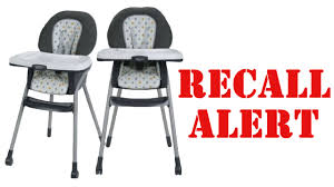 Graco Highchair Recalled For Potential Fall Hazard - Story ... Physical Page 202 Cpscgov Babybjrn High Chair Light Pink News From Cpsc Us Consumer Product Safety Commission Combi Travel System Risk Shuttle 6100 Early 2018 Recalls To Know About Bard Didriksen Graco 6in1 Chairs For Injury Hazard Daily Kid Blog 2 Kids In Danger Expert Advice On Feeding Your Children Littles Topic For Baby Swings Recalled Little Tikes Costway Green 3 1 Convertible Table Seat Booster Toddler Highchair Recalls 12 Million Harmony High Chairs Njcom