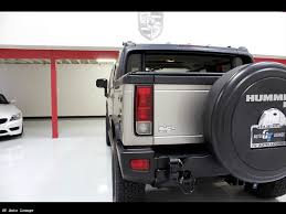 2007 Hummer H2 Pickup For Sale In Rancho Cordova, CA | Stock #: 103045
