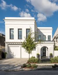 Neoclassical House Exterior 30 Stunning Modern Landscape Design Ideas 30 Of