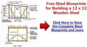 firewood shed plans find out simple steps to build a shed shed