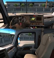 Keneorth T680 Interior 1.0.0 - ATS Mod | American Truck Simulator Mod American Truck And Auto Center 301 Photos 34 Reviews Simulator Video 1174 Rancho Cordova California To Great Show Famous 2018 Class 8 Heavy Duty Orders Up 42 Brigvin Mack Anthem Roadshow Stops At French Ellison Corpus Sioux Falls Trailer North Pc Starter Pack Usk 0 Selfdriving Trucks Are Going Hit Us Like A Humandriven Save 75 On Steam Peterbilt 579 Ferrari Interior Final Ats Mods Truck Supliner With Exhaust Smoke Mod For