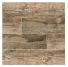 3 29 ms international salvage brown 6 x 40 wood look porcelain tile