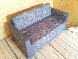 slipcover for solsta sofabed from ikea by kustomcovers 99 00