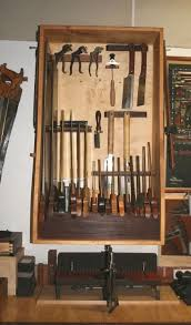 26 best hand tool storage images on pinterest tool storage tool