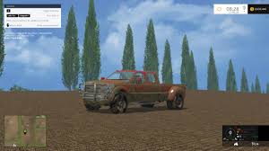 100 Ford Truck Games FORD Archives Farming Simulator 19 17 15 Mods FS19 17 15 Mods