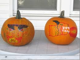 When And How Did Halloween by Homeschooling Hearts U0026 Minds Mess Free Paint A Review Of Thin Stix