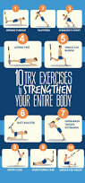 Trx Ceiling Mount Weight Limit by Top 10 Trx Exercises To Strengthen Your Entire Body Trx Body