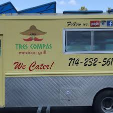 Tres Compas Mexican Grill - Orange County Food Trucks - Roaming Hunger Chile Pepper Grill Tacos El Barrio The Taco Trail Images Collection Of Los Compadres Truck U Ab Miss Fish Food Stampede Foodies Best Intertional Flavour Blog Fries Tuck Calgary Dolls Yyc Archdsgn Food Gelato Party Dallas Newest Truck 11 Restaurants To Try In Omaha Tacofino Cantina Vancouver Bc Miss Gourmet Tacos In Fresno Central California Trucks Bee Streats