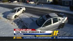 Slick Cumberland Roads Keep Tow Truck Drivers Busy | Abc11.com Yard Spotters Trucks Dogs Picture Gallery C10 Tennessee Truck Dealer Cumberland City Wide Clean Up Of Iowa Don Johnson Ford Dealership In Wi Idlease 1901 Lebanon Pike Ste A Nashville Tn Ready Mix Ltd Bailey Western Star Johons Motors Chrysler Dodge Jeep Ram Fiat Weimer Chevrolet Serving Grantsville Keyser Wv Dealers Pik Rite Used Auto Parts Marietta Ga Grove Tms700b Truck Crane Crane For Sale Maryland On
