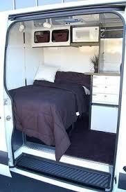 Camper Van Conversion For Beginner