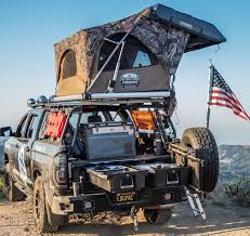 4 Products To Turn Your Vehicle Into The Ultimate Weekend Escape Rig ...