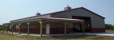 Tuff Shed Tulsa Hours by Pole Barn Carport Garage Portable Building
