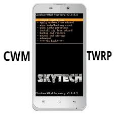 How to Install CWM or TWRP Recovery on iBall Andi 4 5h a k a Malata i8