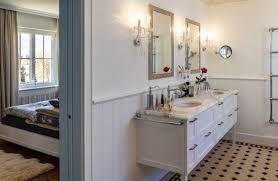 retro badezimmer traditionelle bäder badezimmerideen
