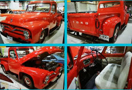 Classic 1955 Ford F-100 Pickup For Sale #6905 - Dyler 132949 1955 Ford F100 Rk Motors Classic Cars For Sale 2wd Regular Cab Sale Near Birmingham Alabama 2142317 Hemmings Motor News 10 Vintage Pickups Under 12000 The Drive Listing Id Cc81091 Classiccarscom Pickup Truck For Best Image Kusaboshicom Bsi 1956 X100 Boasts Fseries Looks Coyote V8 Power Cc1133652 346050 Rear Wheel Michigan Muscle Old Panel F270 Kissimmee 2015 87400 Mcg