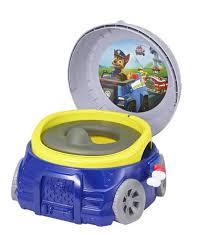 Frog Potty Chair Walmart by 3 In 1 Disney Paw Patrol Set Walmart Com
