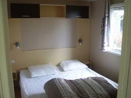 chambre loggia mobile home loggia 2 bedrooms 26 m 4 persons covered terrace