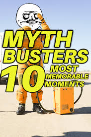 MythBusters' 10 Most Memorable Moments - The Level MY Michaelrabon Mythbusters Final Season Adam Savage Jamie Hyneman Say 28 Best Images On Pinterest Funny Photos Ha Ha And 107 Mythbusters Kari Byron Red Heads Mythbusters Where To Watch Every Episode Reelgood Behind This Star Wars Ii Photo Of Me Tory Belleci Tested Is What Happens When A Mail Truck Blown Up With 84 Lbs Barnacules Nerdgasm Twitter I Really Miss More Atomic Coconut By Requin Deviantart Extended Interview Startalk Radio Show Neil Hosts They Just Werent Right For Each Other Inverse 2005 Guide Discovery