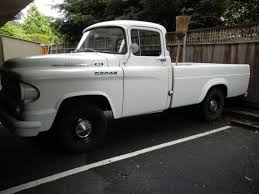 100 Dodge Truck Forums For Sale 1959 D100 For C Bodies Only Classic Mopar Forum