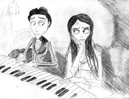 Corpse Bride Tears To Shed by 2 Corpse Bride Tears To Shed Mp3 Download Victor 180 S