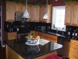 kitchen wall backsplash pictures cherry cabinets white dark grey