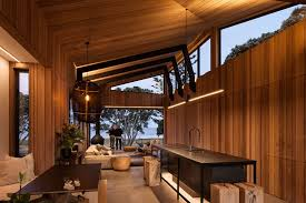 architecture bureau screened by pohutukawa stage 2