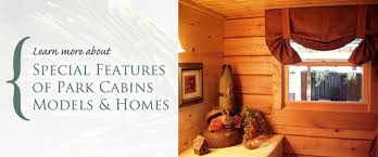Oak Canyon Park Model Homes & Cabins