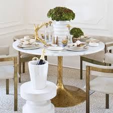 Amazing Modern Dining Table Decorating Ideas To Inspire You4 Top 25