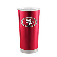 NFL 20 Ounce Ultra Tumbler With Lid