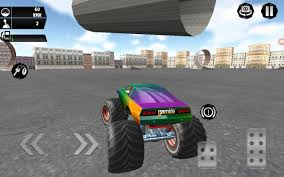 Monster Truck Simulator 3D: Amazon.com.au: Appstore For Android Mobil Super Ekstrim Monster Truck Simulator For Android Apk Download Monster Truck Jam V20 Ls 2015 Farming Simulator 2019 2017 Free Racing Game 3d Driving 1mobilecom Drive Simulation Pull Games In Tap 15 Rc Offroad 143 Energy Skin American Mod Ats 6x6 Free Download Of Version Impossible Tracks