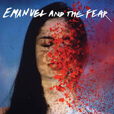 Emanuel and the Fear Primitive Smile LP — Paper Garden Records