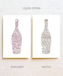 Wine Kitchen Decor Sets by Modern Wine Glass Decor Colorful Wine Glass Poster By Blackpelican