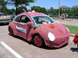 Volkswagen Beetle Cozy  Funny Bizarre Amazing & Videos