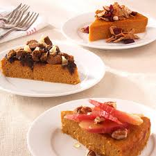 Pumpkin Desserts Easy Healthy by Diabetic Pumpkin Dessert Recipes Diabetic Living Online