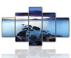 bilder drucke designbilder 160x80cm 5 teilig auf leinwand