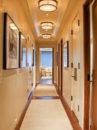 flush mount hallway light fixtures 98 best images about