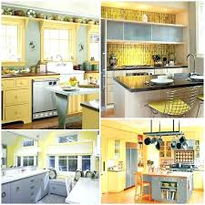 Full Image For Yellow Grey And White Kitchen Ideas Curtains Gray
