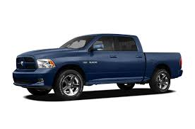 100 2009 Dodge Truck Ram 1500 Laramie 4x4 Crew Cab 140 In WB Specs And