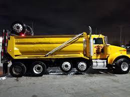 100 Kenworth Dump Truck For Sale W900 SUPER 16 DUMP TRUCK Dogface Heavy Equipment S