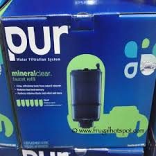 Pur 3 Stage Faucet Filter Refill by Pur Frugal Hotspot